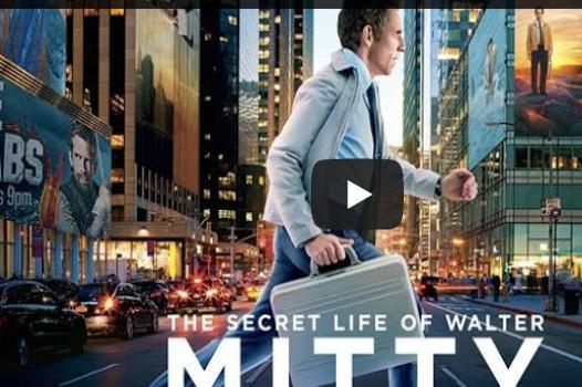 Space Oddity เพลงประกอบภาพยนตร์ The Secret Life of Walter Mitty